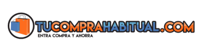 Logo - tucomprahabitual.com