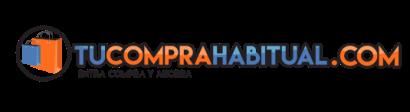 Logo - tucomprahabitual.com
