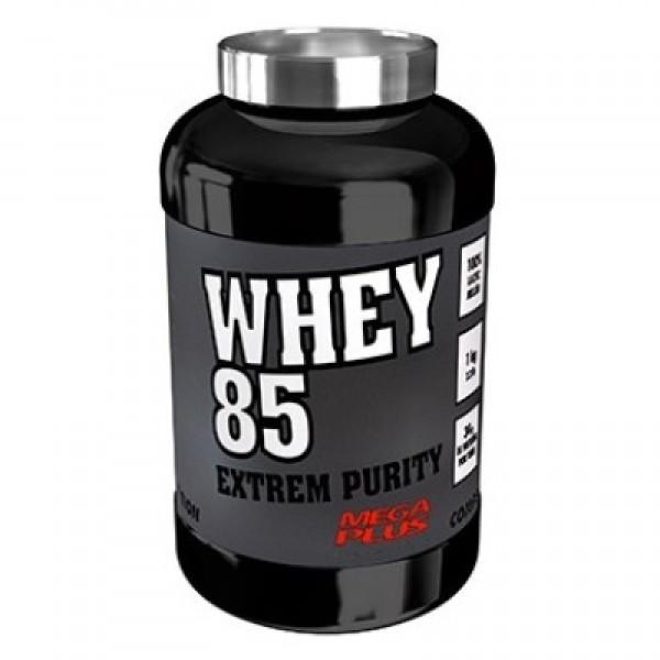 Whey 85 extrem purity  fresa 1 kilo