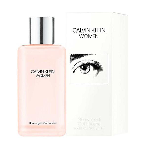 Calvin klein women shower gel 200ml