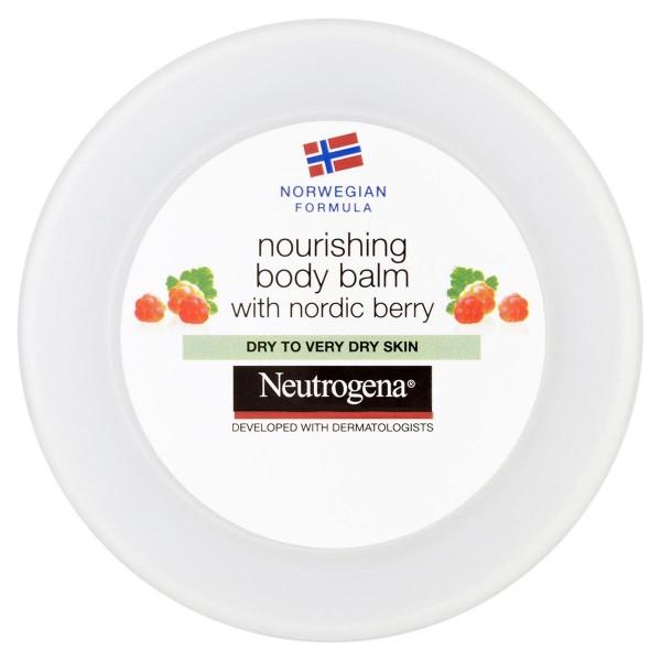 Neutrogena strawberry crema corporal 200ml