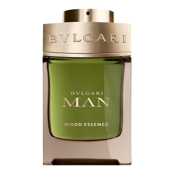 Bvlgari man wood essence eau de parfum 100ml vaporizador