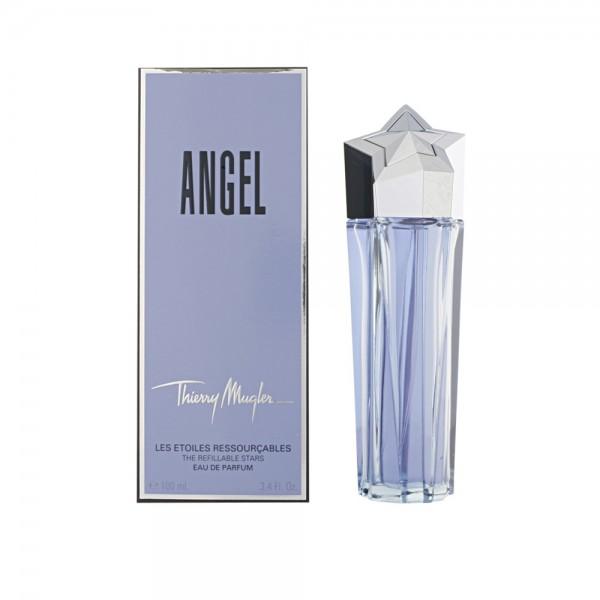 Thierry mugler angel eau de parfum estrella 100ml vaporizador